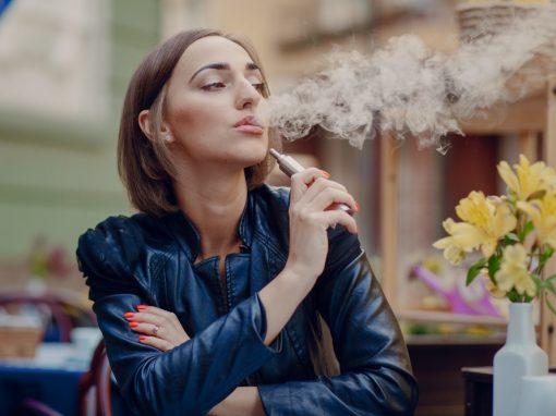 E-Cigarette Insurance