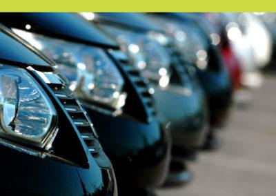 Multiple Vehicle Insurance