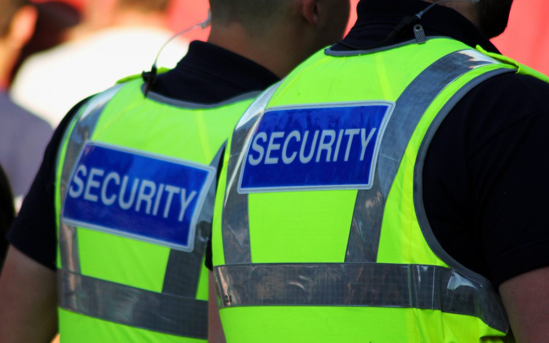 Security Company Insurance