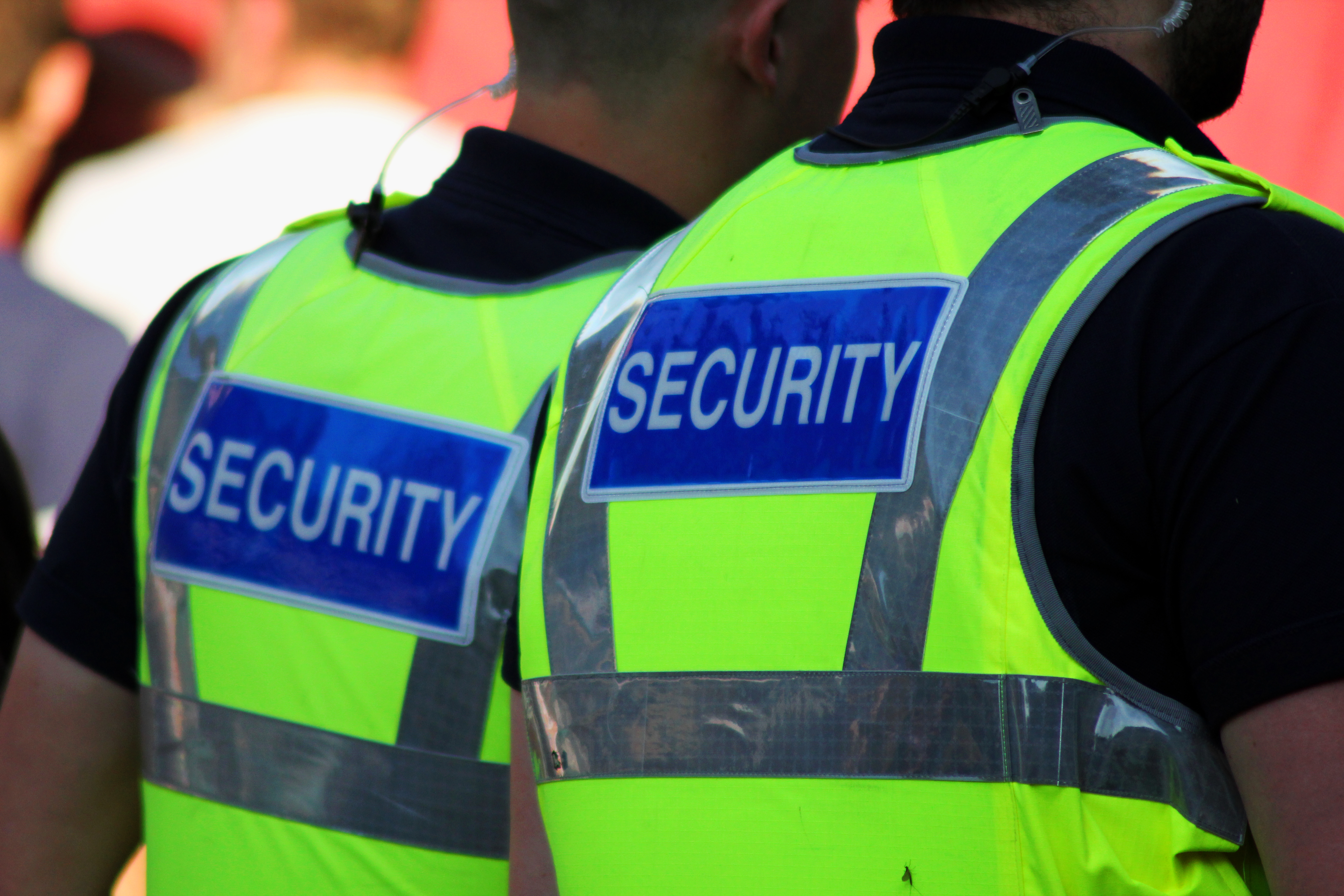 Insurance For Security Companies Security Insurance