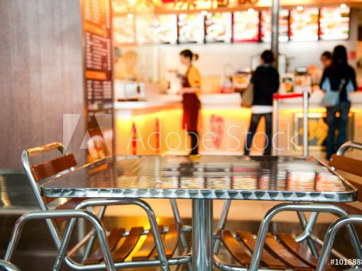 Takeaways & Fast Food Outlets Insurance