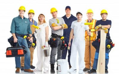 What Insurance Do Building Contractors Need?
