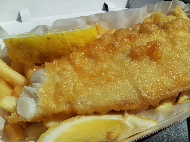 What does Fish and Chip Shop Insurance cover?