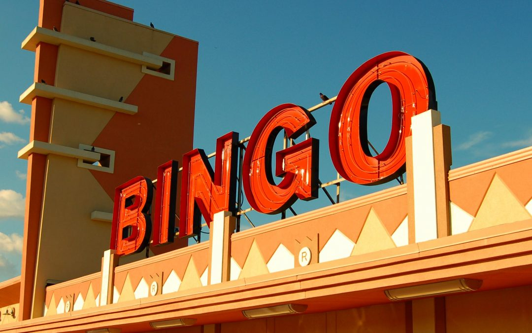Specialist Bingo Hall Insurance