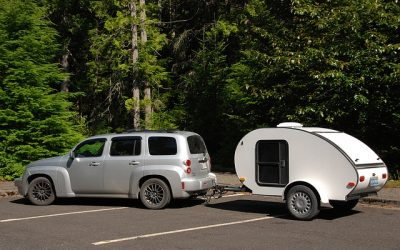 Organise your Caravan Insurance BEFORE you get out on the Road