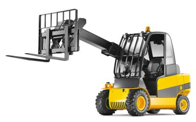 Telehandler Insurance – Compare Quotes