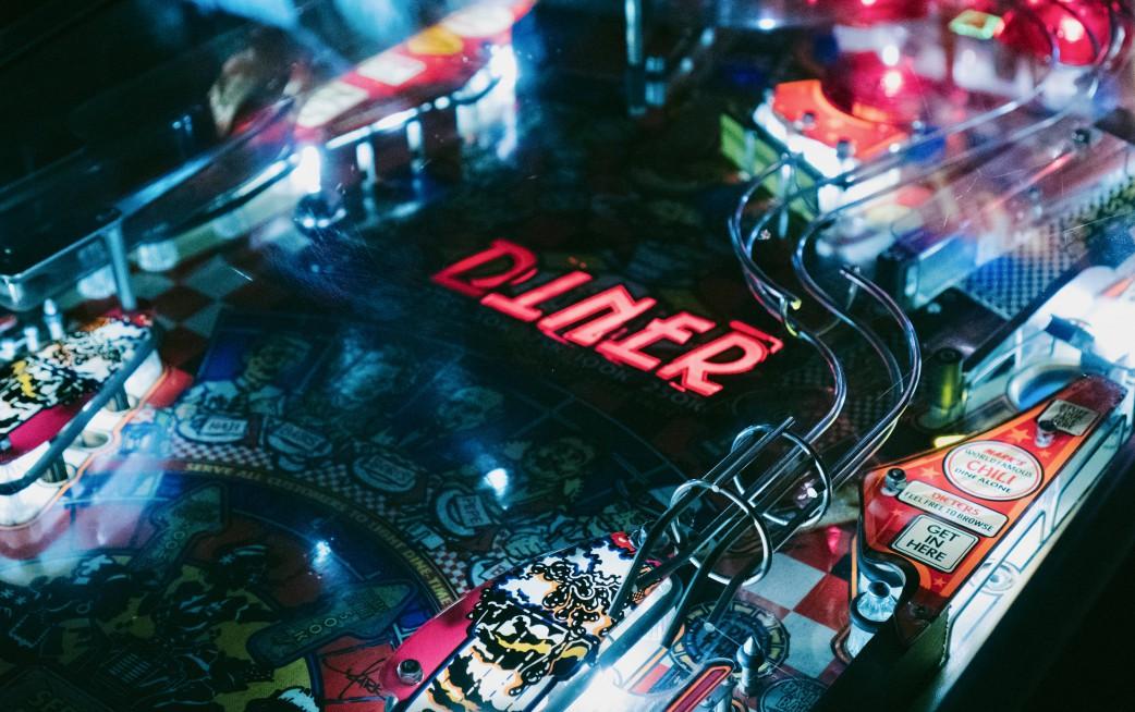 Amusement Arcade Insurance Quote