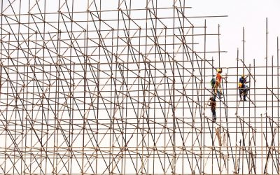 Full Cover with Specialist Scaffolders Insurance