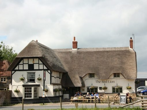Thatched Pub Insurance
