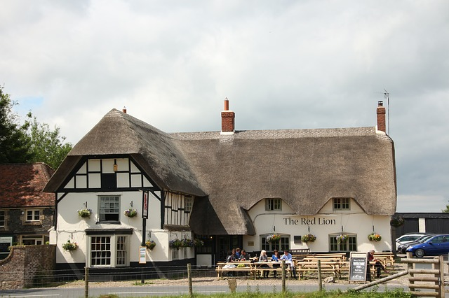 Thatched Pub Insurance: Essential for your Business