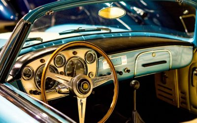 Investing in Classic Car Insurance