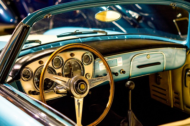 Investing in Classic Car Insurance