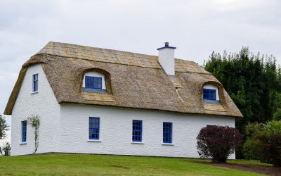 Protecting your Unique Property with Thatched Home Insurance