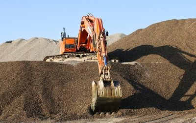 Specialist Heavy Plant Insurance for your Business