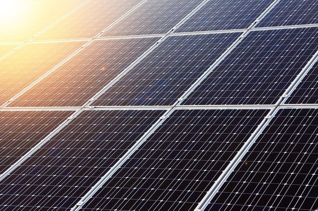 What is Solar Farm Insurance?
