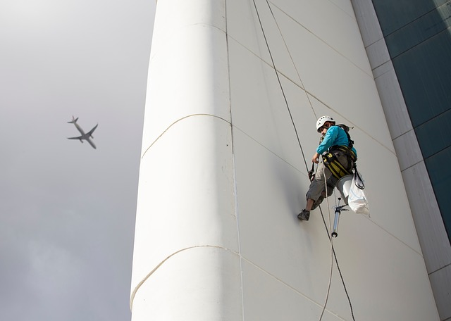 Extra Protection with Industrial Rope Access Insurance