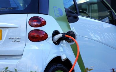 Electric Car Insurance For Business