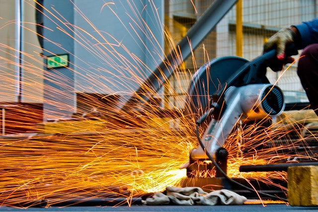 Insurance for Manufacturing Plant