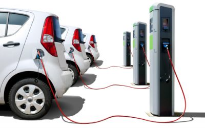Electric Vehicle Fleet Insurance