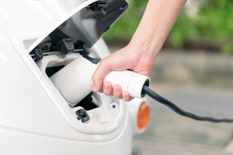 Insurance For Electric Car And Van Fleets
