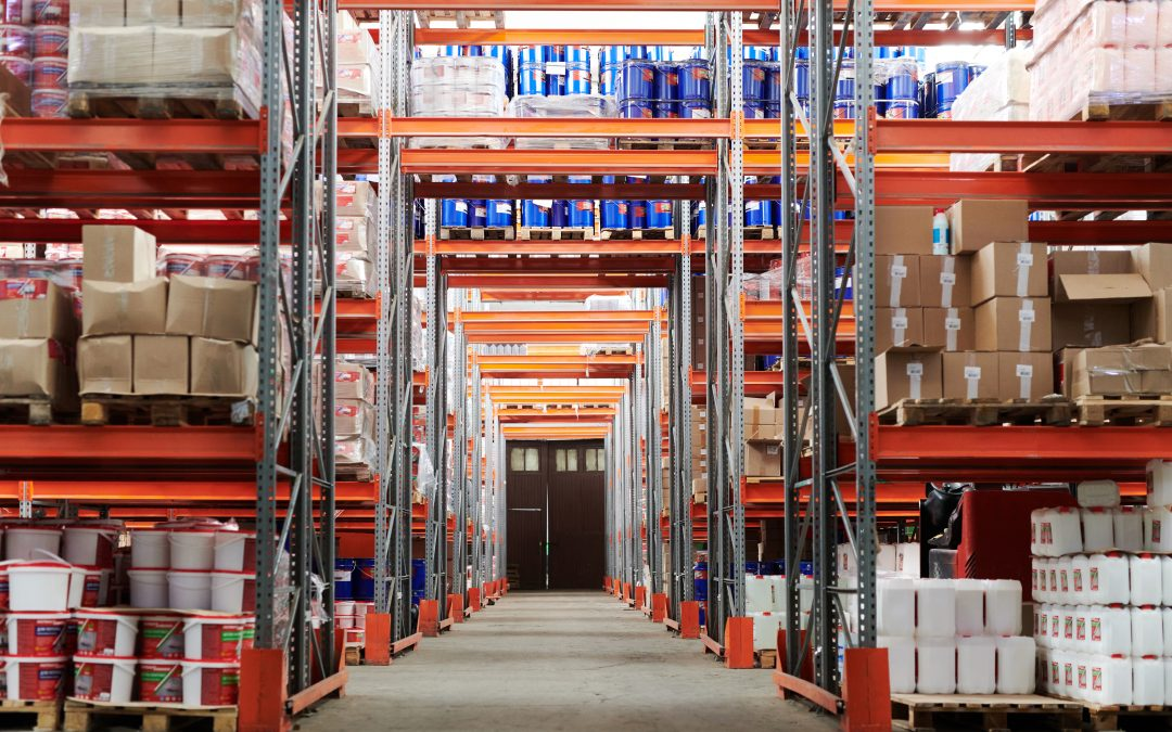 Warehouse Insurance Cover