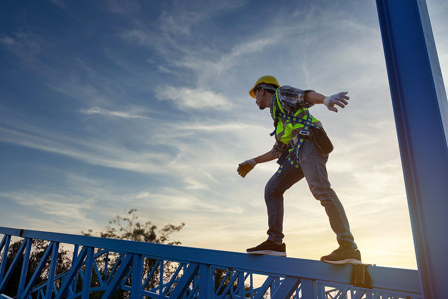 Why Working At Height Insurance Matters