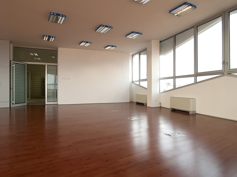 3 Ways To Profit From Your Empty Office Space