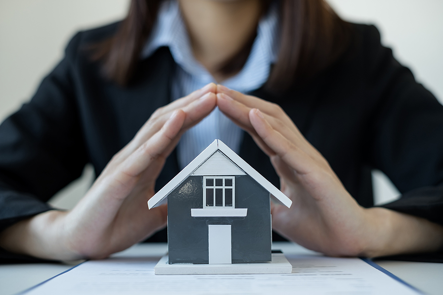 Don't Overlook Insurance, New Landlord Guide Warns